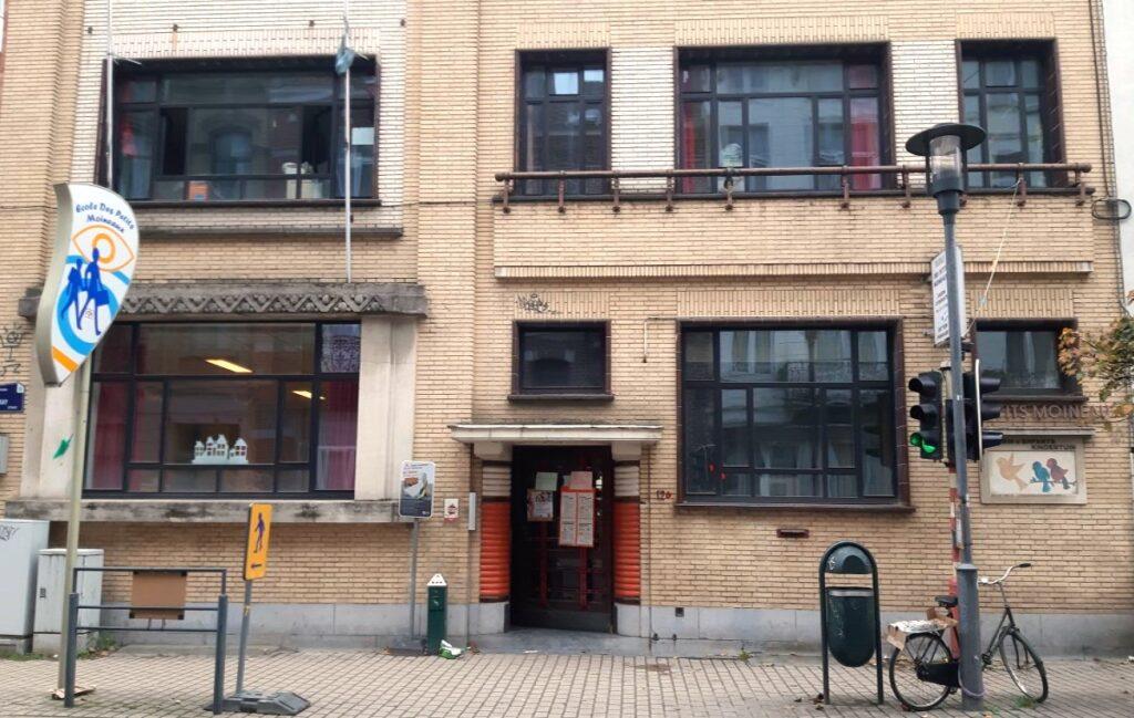façade école 14